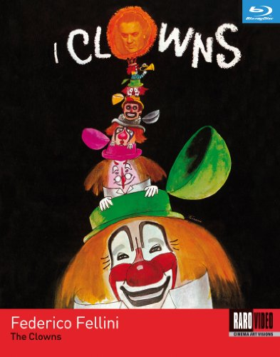 The Clowns [Blu-ray]