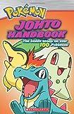 Johto Handbook (Pokemon)