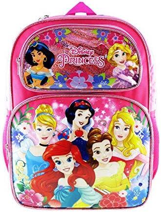 Princess 16 Full Size Backpack – Pretty Princess A16832