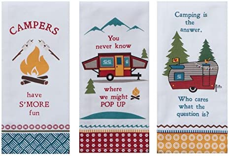 Kay Dee Designs Camping Kitchen product image
