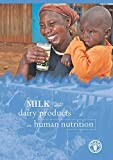 img - for Milk And Dairy Products In Human Nutrition book / textbook / text book