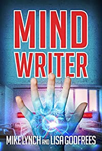 Mind Writer by Mike Lynch ebook deal