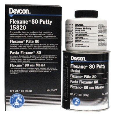 Flexane® 80 Putty - 4lb.can flexane 80 puttyurethane ru