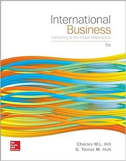 Wl charles business international hill pdf