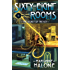 The Secret of the Key: A Sixty-Eight Rooms Adventure (The Sixty-Eight Rooms Adventures Book 4)