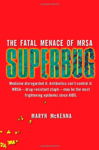 Superbug: The Fatal Menace of MRSA