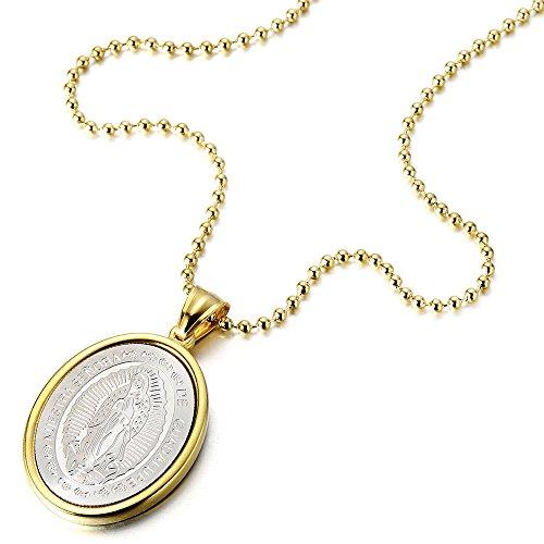 c6c280321055 Medalla Milagrosa Virgen María Marry