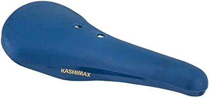 2H Seat fits Old School BMX red blue black Kashimax MRS