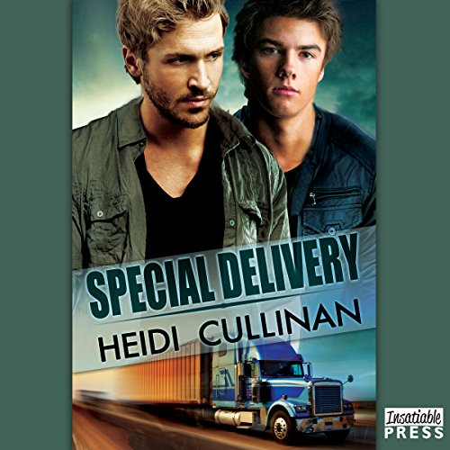 Special Delivery: Special Delivery, Book 1 Audiobook [Free Download by Trial] thumbnail