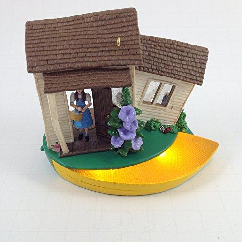 Hallmark Ornament - Wizard of Oz - Over the Rainbow - Wizard Of Oz Rainbow