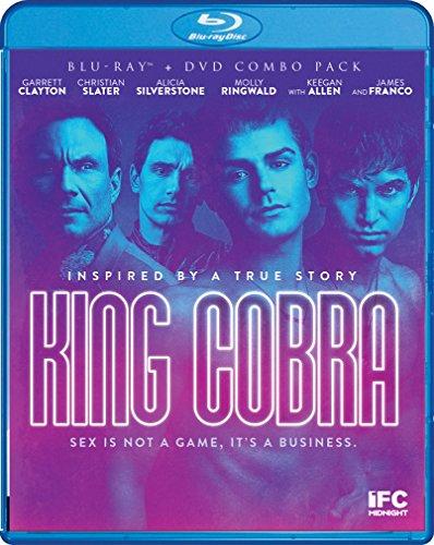 King Cobra (Bluray/DVD Combo) [Blu-ray]