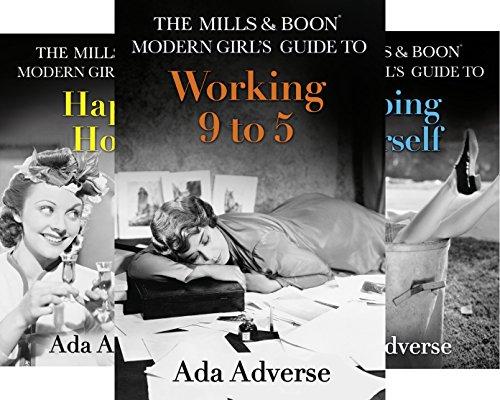 Mills & Boon A-Zs (6 Book Series)