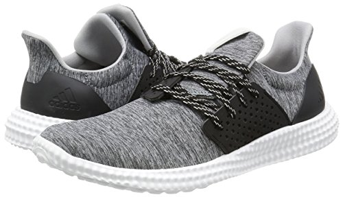 balcri Adulte Fitness Trainer Chaussures 24 Mixte 7 Adidas noir De negbas Athletics Gris Multicolore brgros xq84wO