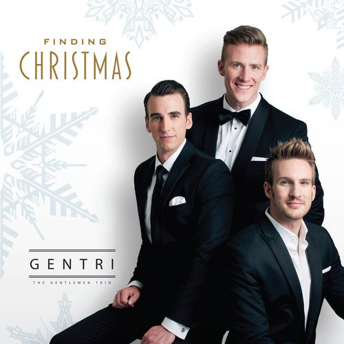 Finding Christmas (Best Rendition Of Silent Night)