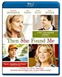 Cover Image for 'Then She Found Me'