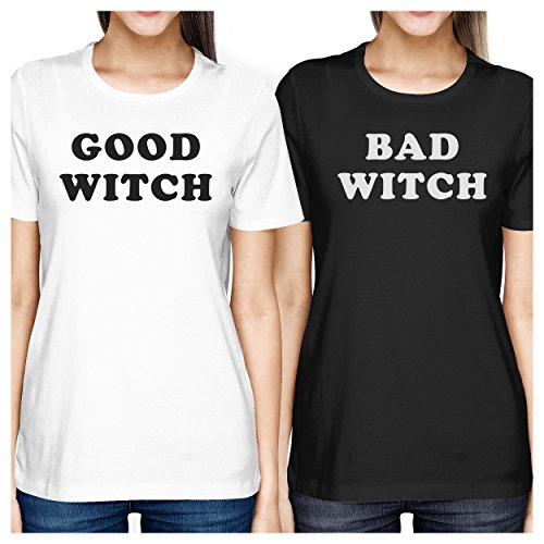c31045800 365 Printing Best Friends Matching Shirts Halloween Costume Tshirts For  Women