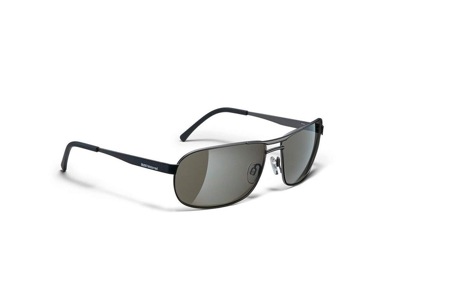 BMW Genuine Motorcycle Motorrad Ride Sunglasses Gun One Size