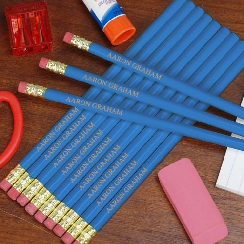 Engraved Pencils - 9