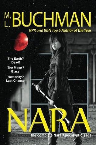 book cover of Nara