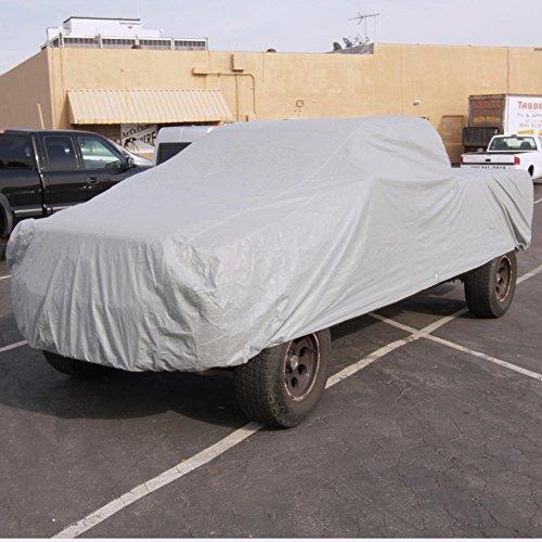 Motor Trend Auto Armor Car Cover