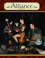 Alliance Rule Book