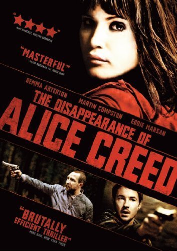 The Disappearance of Alice Creed by Starz / Anchor Bay