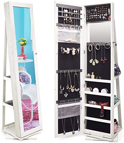 TWING Organizer Rotating Lockable Standing product image