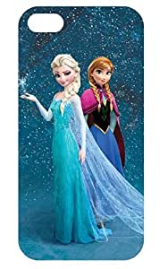 Frozen Fashion Hard Back Cover Case for Apple iPhone 5 5s 5g 5th generation-i5fr1039