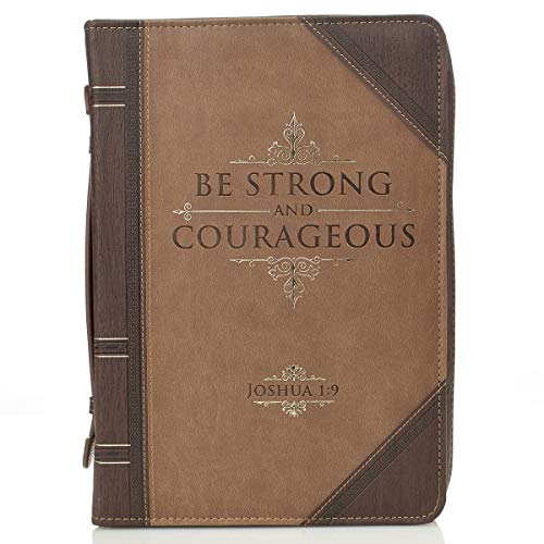Antique Book Be Strong