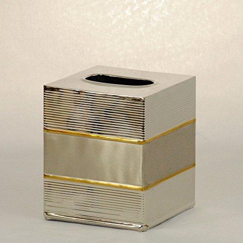(3SCompany Contempo Tissue Box Cover)