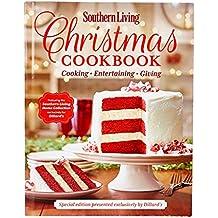 2016 Southern Living® Christmas Cookbook