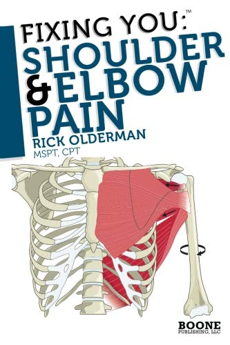 Fixing You: Shoulder & Elbow Pain: Self-treatment