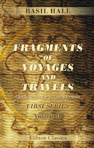 Download Fragments of Voyages and Travels: First Series. Volume 2 pdf