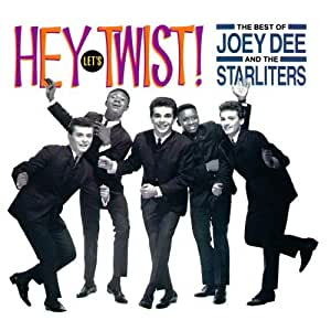 Hey, Let's Twist!/The Best Of...