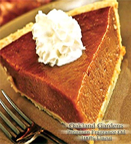 Lavender Pumpkin Pie (PUMPKIN PIE PARADISE BLEND Fragrance Oil - Blend of spicy cinnamon, rich, creamy vanilla icing and brown sugar - By Oakland)