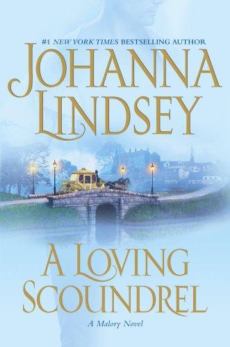 Loving Scoundrel by Johanna Lindse