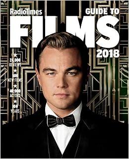 Radio Times Guide To Films 2018 Amazoncouk Radio Times Film