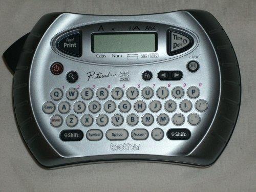 P touch Electronic Labeling System bonus