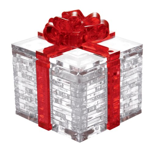 Crystal Gallery Gift Box Red 50160 by Beverly by Puzzles
