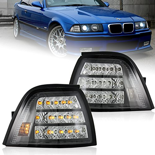 E36 Led Corner Lights - 1