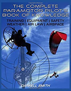 Powered Paragliding Bible 5: Amazon co uk: Jeff Goin: 9780977096671