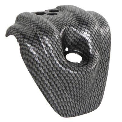 raptor 660 plastics fender - 3