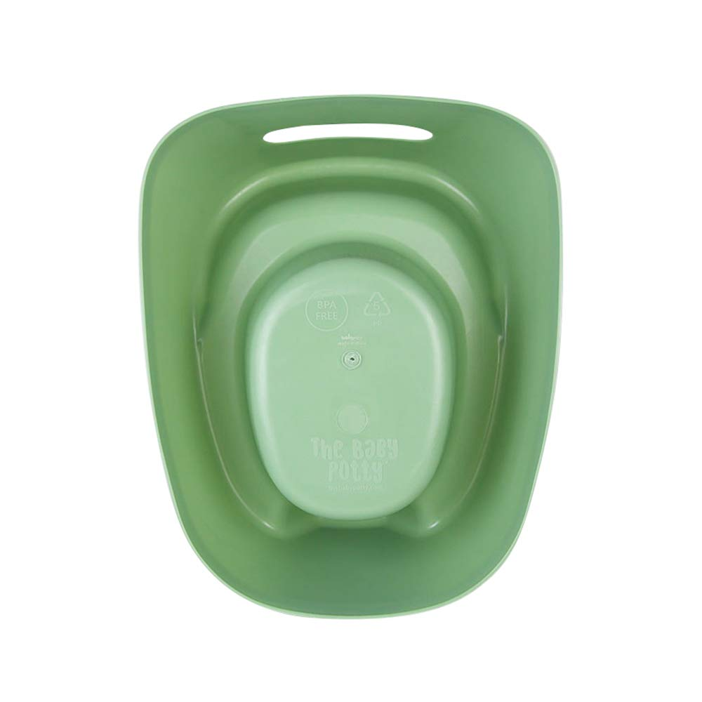New The Baby Potty Mini Potty V2.0 Child Potty Training Toilet Elimination Communication Baby Potty Chair Portable and Lightweight Design Early Potty Training Promotes Potty Independence
