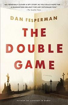 The Double Game by [Fesperman, Dan]