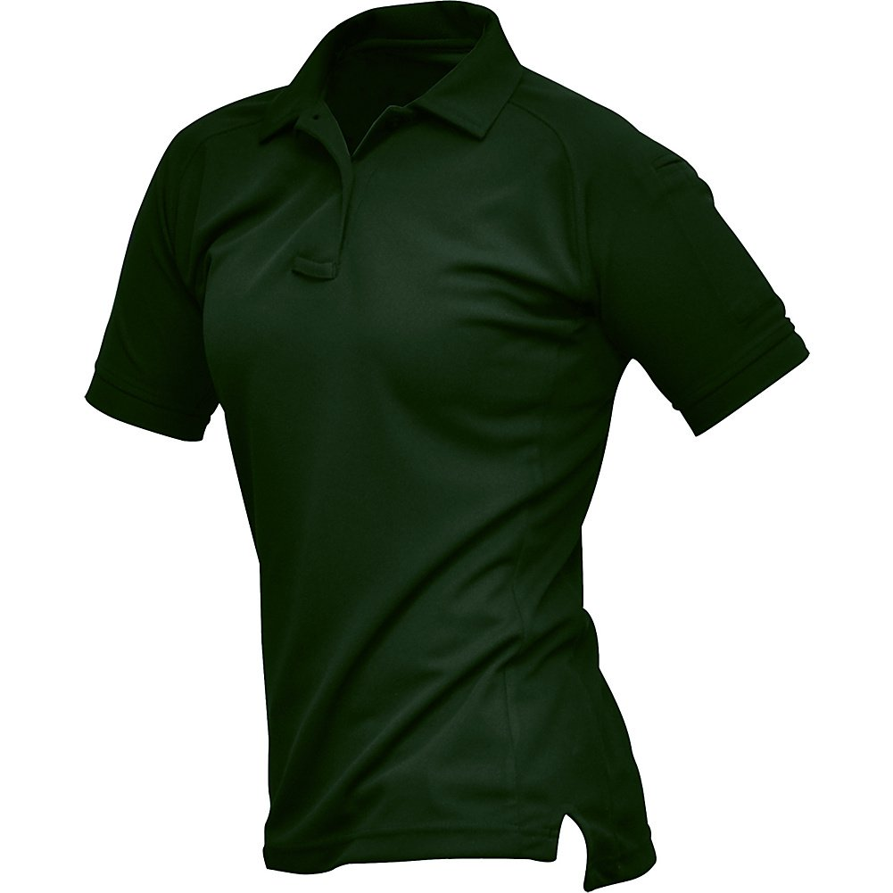 Vertx Womens Cold Short Sleeve Polo Shirt A C  Kerman Inc