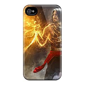 Brand New 5/5s Defender Case For Iphone (prince Of Persia Sands Of Time)