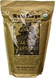 Ruta Maya Whole Bean Organic Medium Roast Coffee, 2.2 Pounds