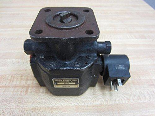 Haldex Barnes BE9900 Hydraulic Pump 4398