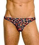 Kiniki Stowe Micro Brief Underwear (L)
