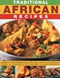 Traditional African Recipes, Rosamund Grant, 1780191960